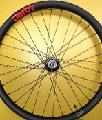 27.5 x 35i AM Wheel Set - Chris King BLACK boost SRAM XD