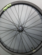 29 x 35i ENDURO Wheel Set - White Industries boost 11-speed